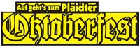 Oktoberfest Plaidt Logo
